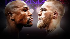 Mayweather vs McGregor: The Biggest Fight Of The Year!   Burly Hangout