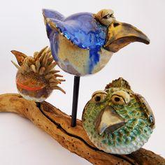 klei en zo/vogels