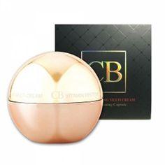 CB Vitamin Whitening Multi Cream 80ml / 2.70oz  #CBCream #333korea #skincare #beauty #koreacosmetics #cosmetics #oppacosmetics #cosmetic