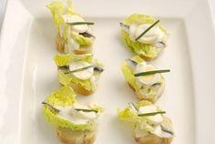 mini caesar salad - Google zoeken
