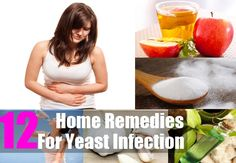 Health Care A to Z - https://www.healthcareatoz.com/home-remedies-for-yeast-infection/