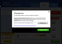 Uniblue DriverScanner 2015 Crack And Keygen Incl Free Download