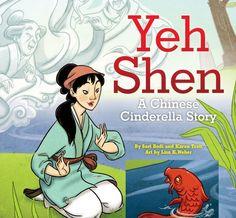 Yeh Shen: Chinese Cinderella