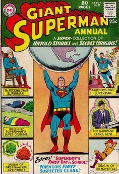classic superman comic covers - Google Search