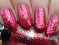 Maybelline - Rosy Rosettes (Brocades LE)