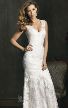 Allure 9068 by Allure Bridals