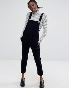ASOS - Inspiration for making the Mila dungarees