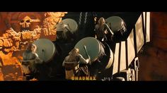 Mad Max  Fury Road TV SPOT   Chaos 2015 Tom Hardy Action Movie HD