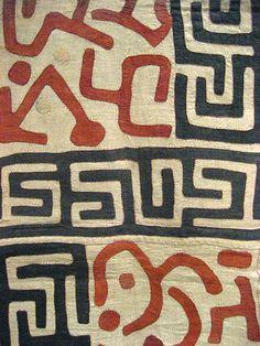 Kuba Cloth #08 - Just Africa Art Gallery
