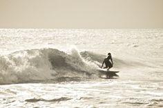 Chiavari Surf Spot