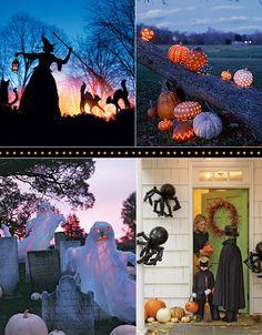 outdoor+halloween+decorations+diy   Halloween+decorations+outdoor+diy