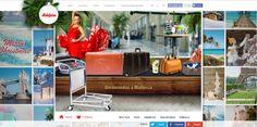 Pack Dein Glück auf Mallorca und gewinne Reisegutscheine im Wert von CHF 8000.-