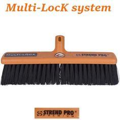Perie plastic PB67 400mm Multi-Lock.system strendpro - stulte.ro Plastic, Plastic Art