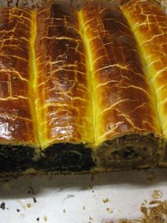Discover recipes, home ideas, style inspiration and other ideas to try. Hungarian Desserts, Hungarian Recipes, Bread Dough Recipe, Breakfast Recipes, Dessert Recipes, Sweet Cakes, Cookie Desserts, Homemade Cakes, Christmas Baking