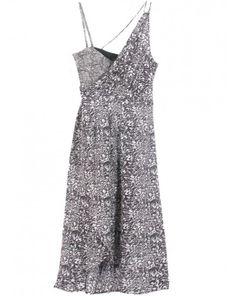 Cassus Dress