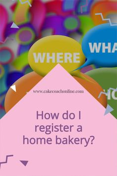 Home bakery business tips are essential - when just starting out. And learning exactly what to do and what is expected of you is important too. Just so that you are certain that no laws are being broken as well. Read our blog to find out more...
