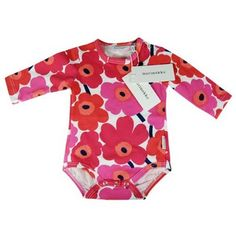 Marimekko, love it....wish I had a little granddaughter small enough for this.