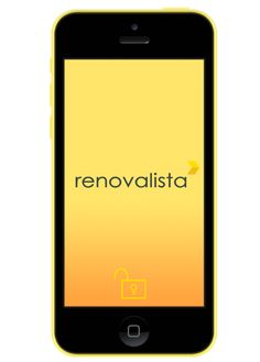 Nosotros - renovalista.com Phone, Be Proactive, Telephone, Phones, Mobile Phones
