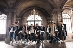 Topp Dogg <3 They are so cute... ^^
