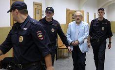 #срочно #Криминал | СМИ сообщили об освобождении Левона Айрапетяна из-под домашнего ареста | http://puggep.com/2015/09/16/smi-soobshili-ob-osvobojdenii/