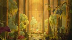 Disney the Princess and the Frog HD Wallpaper for Android ...