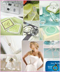 diamond theme ideas
