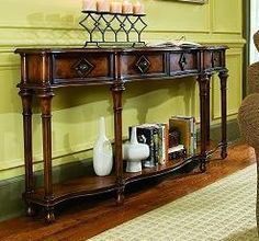 Ashley Furniture Entryway Tables Hall