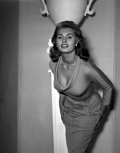 33 Best Va Va Sophia Loren Images In 2014 Sophia Loren Italian
