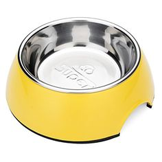 DB01 Pet Bowl Rounded Stainless Steel Noslip Dog Bowl >>> Check out this great product.(This is an Amazon affiliate link and I receive a commission for the sales)