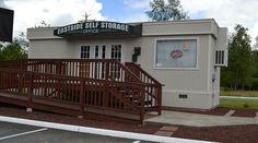 Eastside Self Storage 1410 Boalch Ave NW North Bend, WA 98045 (425) 831