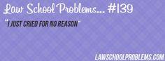 Law School Problems - www.lawschoolproblems.com