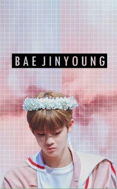 BAE JINYOUNG LOCKSCREEN Jinyoung, Minions, Bae, Ong Seung Woo, Guan Lin, Kim Jaehwan, 3 In One, Hot Boys, Boyfriend Material