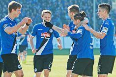 DSC baut Vorsprung in der Tabelle aus - Werder Bremen kann kommen +++  4:0 gegen Unterhaching