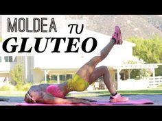 Reto Gluteo 30 Dias! | Naty Arcila | - YouTube