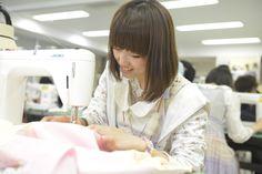 世界に1つ!! オリジナルスカート&パンツを制作★GWセミナーファッションデザイナーコースの様子を完全レポート!!