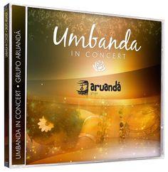 EU APOIO - Umbanda in Concert I Evocare