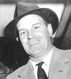 Paul E. Brown (1908 - 1991) Innovative NFL football coach and Hall of Famer, he was the first coach of the Cleveland Browns (who were named after him) and later a co-founder and coach of the Cincinnati Bengals