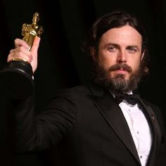 """Casey Affleck on His Controversial Oscars Win: """"Everyone Deserves to Be Treated With Respect""""  -  March 1, 2017"""