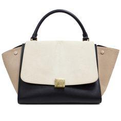 be40636137c13e 10 Best Trapeze bag images | Celine trapeze bag, Capsule wardrobe ...