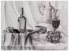 Still Life Drawing on Behance Fine Art Drawing, Still Life Drawing, Charcoal, Pencil, Behance, Animation, Drawings, Creative, Painting