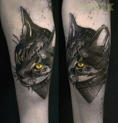 DanKo  - Bobek Tattoo - Prague, CZ - TATTOOS IDEAS & INSPIRATION