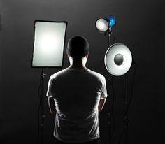 How To: Portrait Photography Lighting Setups for Studios
