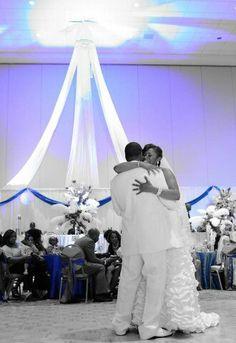 Roslyn weddings