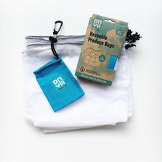 onya produce bags  An eco friendly alternative to plastic disposable produce bags
