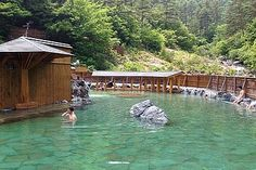 Kusatsu Onsen (Kusatsu Hot Spring) Travel Guide