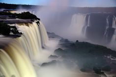 Cataratas do Iguaçu aparecem na lista da Lonely Planet