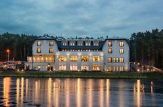 HOTEL SLASK (POLAND)