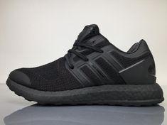 "132c173cc adidas Y-3 Pure Boost ""Triple Black""BY8954 Sneaker for Sale1 Y 3"