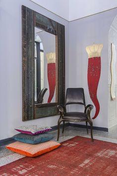ATMOSFERA SlobsCasa #slobscasamilano #slobscasa #slobs #showroom #shop #milano #atmosfera #costanzaalgranti #mirkopancaldi #dedimora #dedimoratorino #lopificiotorino #claudiafrignani #handmade #artigianato #craft #craftsmanship #madeinitaly