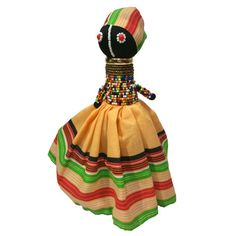 Venda Rasta Doll